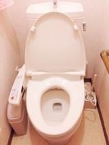 【福岡の電気屋】温水洗浄便座取り付け