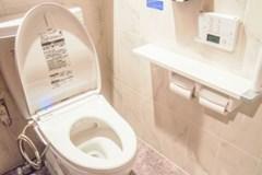 【福岡の電気屋】トイレ換気扇取り付け・交換致します!