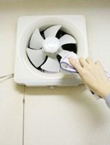 【福岡の電気屋】キッチン換気扇取り付け・交換 /(プロペラ)致します!