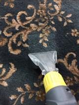 肥後HCR商会のカーペットクリーニング