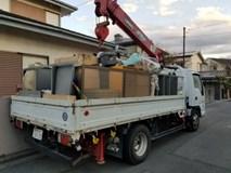 【24時間対応可能!】困った不用品、安心してお任せ下さい!【2トントラック】