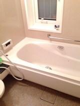 《注文住宅で500棟以上の実績あり》お風呂リフォームもお任せください!