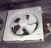 【予約受付中!】キレイ!と丁寧に特化したプロペラ換気扇クリーニング!