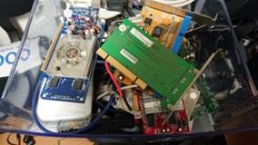 パソコン改造(ハードディスク交換) メモリーの増設 OSのアップグレード