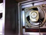 【換気扇】面倒な台所の油汚れや焦げ付きをプロに任せてすっきりしませんか?