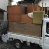 【予約受付中!】軽トラックで不用品をまとめて回収致します! shop2418