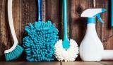 肥後HCR商会のトイレ&洗面所の大掃除セット