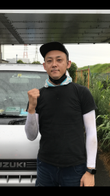 店長:吉田 明